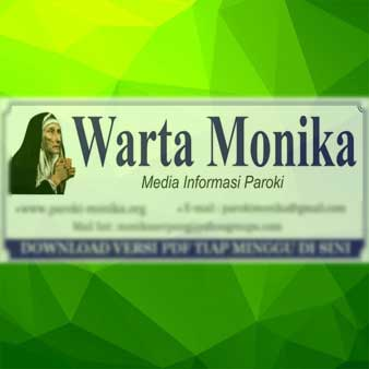 Warta Monika 25 April 2021
