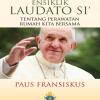 Kekuatan Doa Rosario Laudato Si Di Masa Pandemi Covid 19