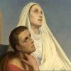 St. Monika (331-387)