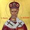 St. Nikolas dari Myra (270-343)