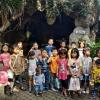 Kunjungan BIA Bunda Teresa & Nicholas - 13 Oktober 2018